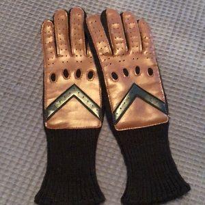 Aris winter gloves